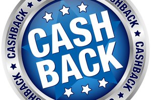 What is 'Cash Back'